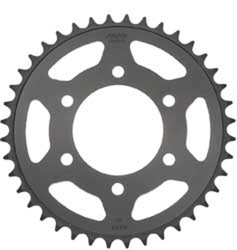 Sunstar Rear Sprocket Steel 39t Fits Kawasaki Z1000zx1000 Ninja Zx