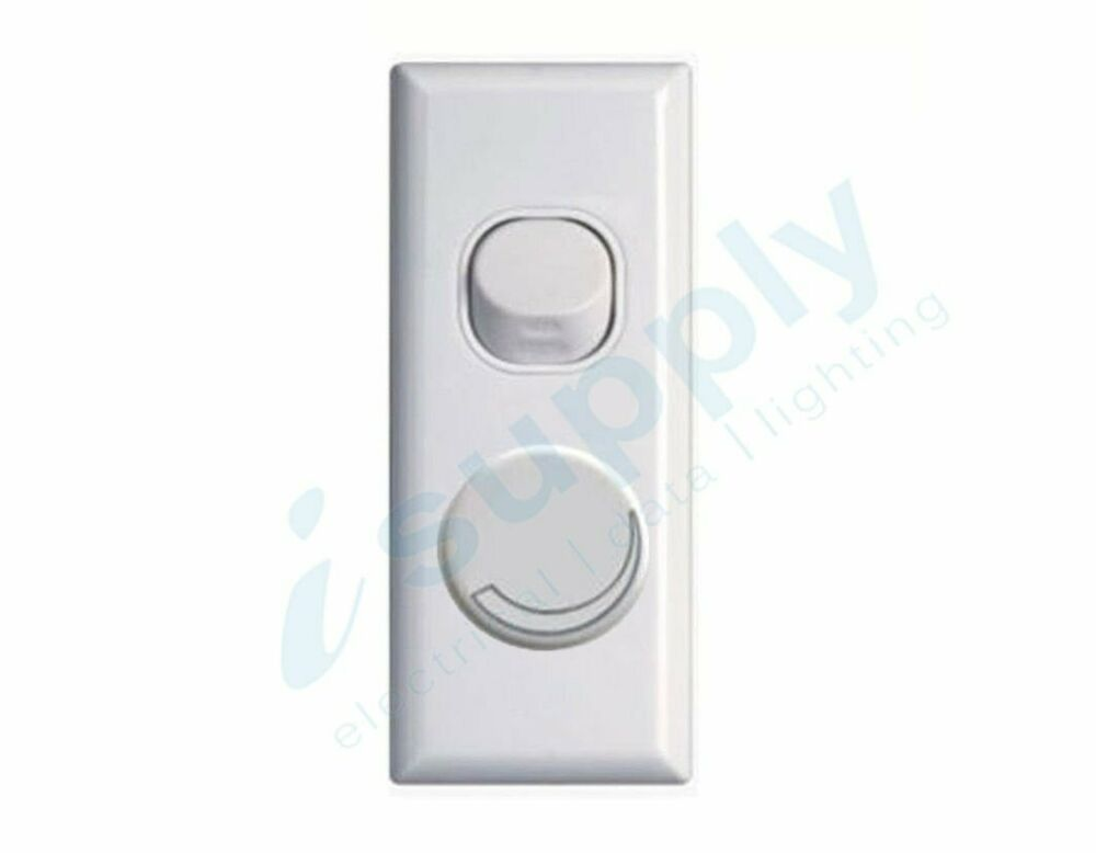 universal dimmer light switch white architrave 450w suits led ebay. Black Bedroom Furniture Sets. Home Design Ideas
