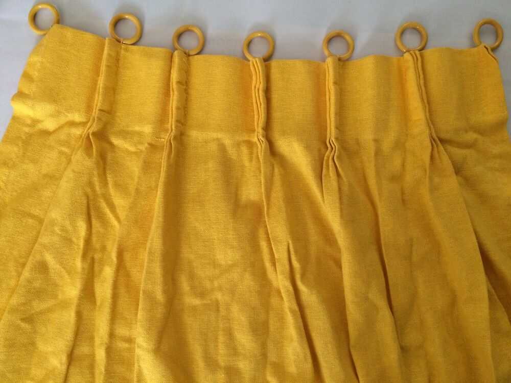 1970s curtains