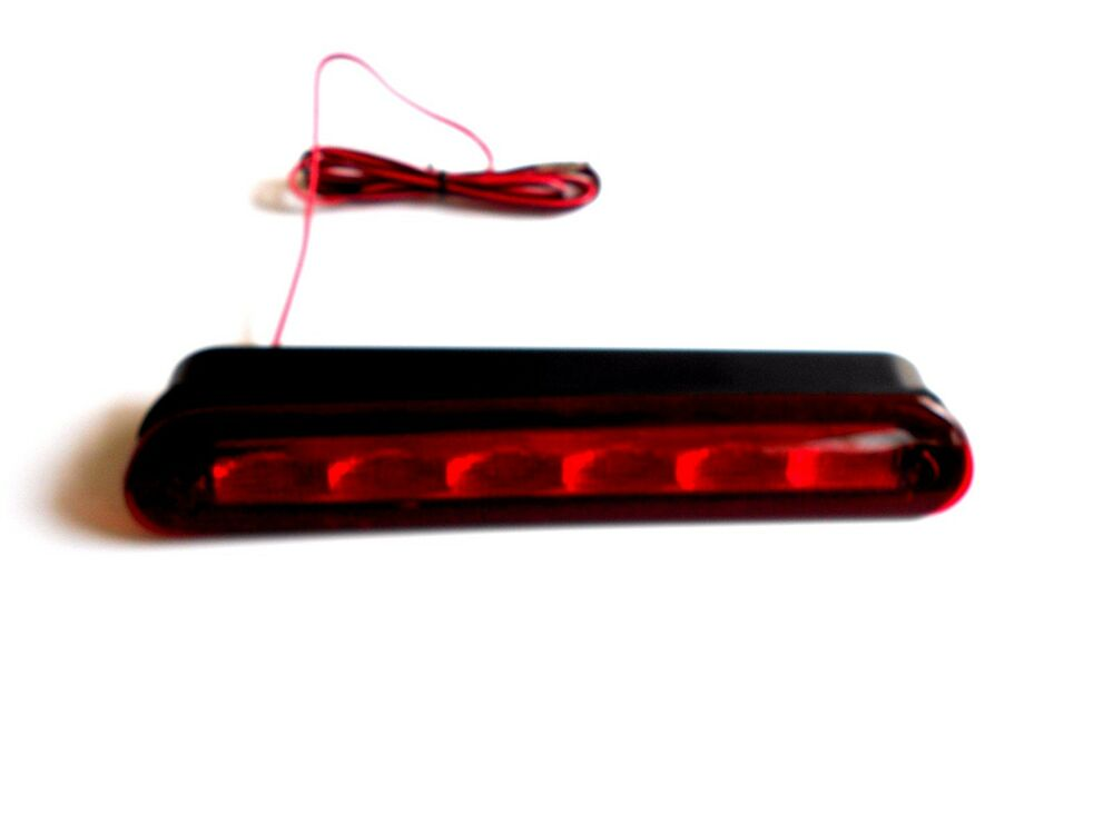 Truck Cap Topper L E D 3rd Brake Light Atled28x3001 9 3