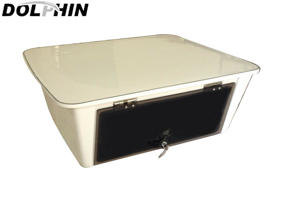Dolphin T Top Boat T Top Electronics Box Ebay