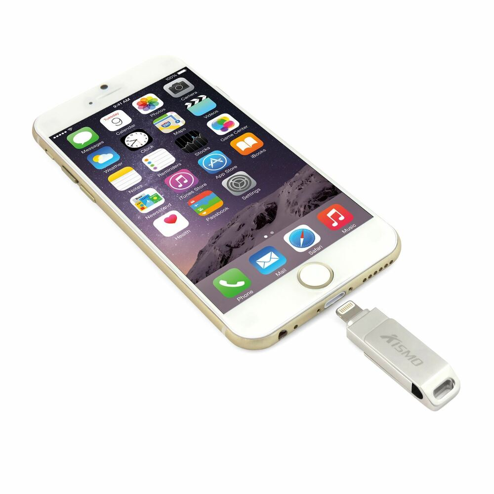 Portable Iphone Storage : Gb external portable usb memory stick films pictures for
