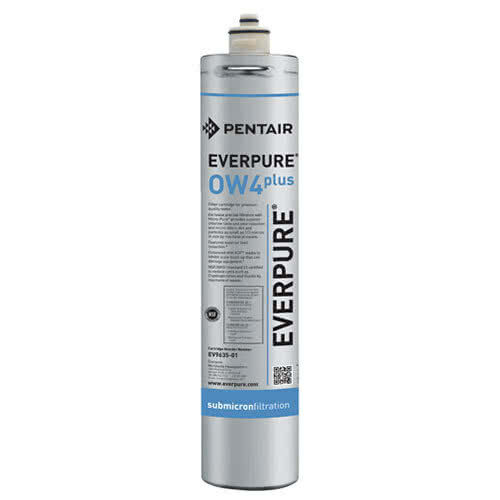 Everpure ow4 plus replacement cartridge ev9635 01 ebay for Pentair everpure