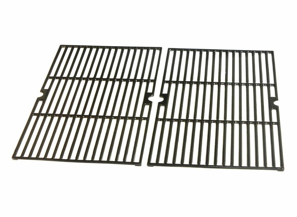 Weber Genesis S 310 >> Weber Genesis S-310 2007 Gloss Cast Iron Cooking Grid Replacement Part | eBay