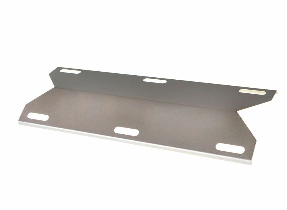 Jenn Air 720 0336 Stainless Steel Heat Plate Replacement