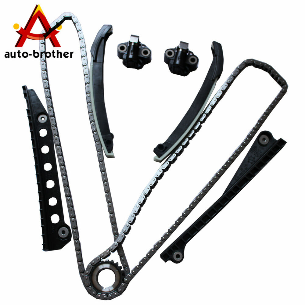 Timing Chain Kit For Ford Expedition Lincoln Mark LT 5.4L