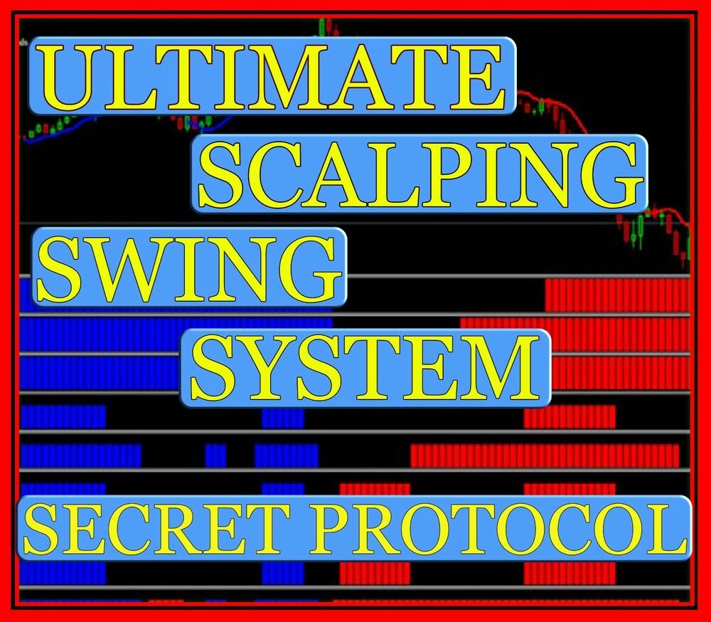 Good forex scalping system