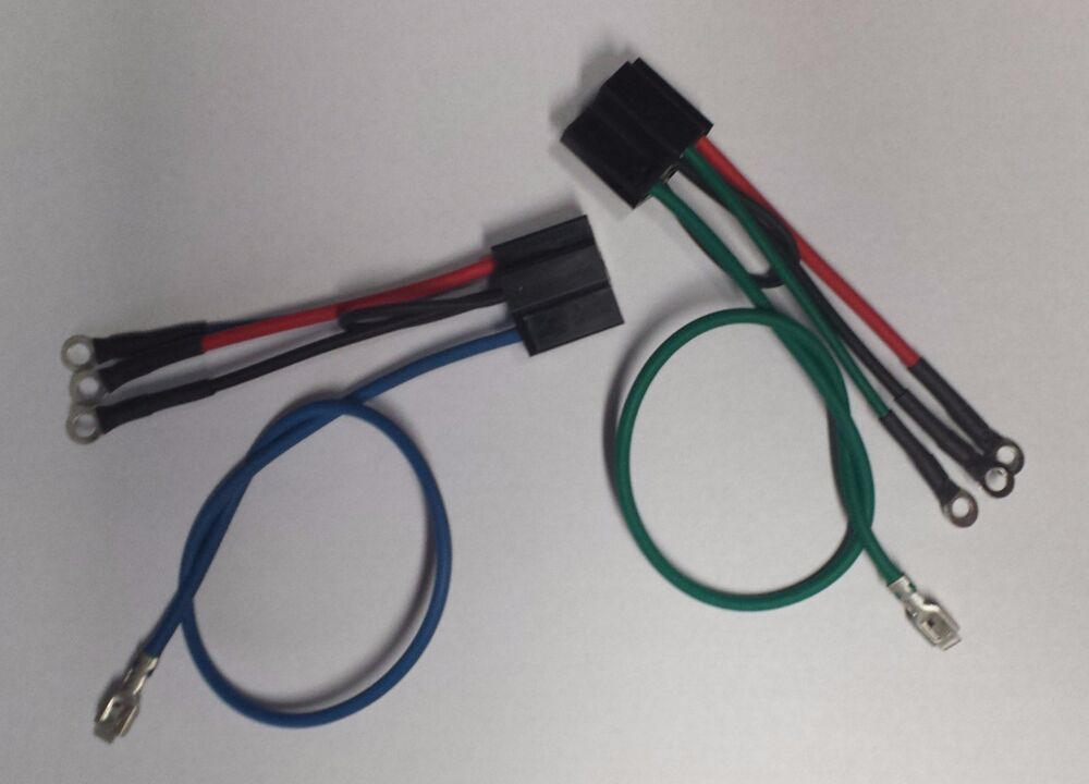 s l1000 tilt trim relay parts & accessories ebay cmc tilt and trim wiring harness at eliteediting.co