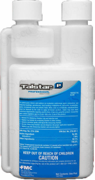 Do It Yourself Home Design: Talstar P Insecticide (Termite, Ant, Flea,Tick, Roach