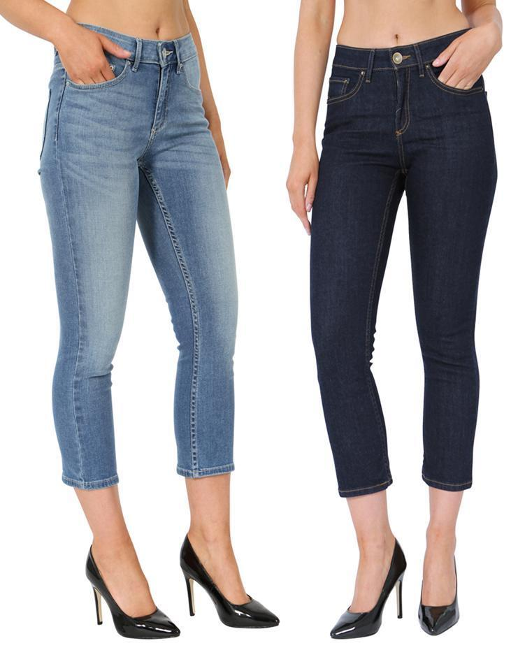 Shop a great selection of Cropped Jeans for Women at Nordstrom Rack. Find designer Cropped Jeans for Women up to 70% off and get free shipping on orders over $