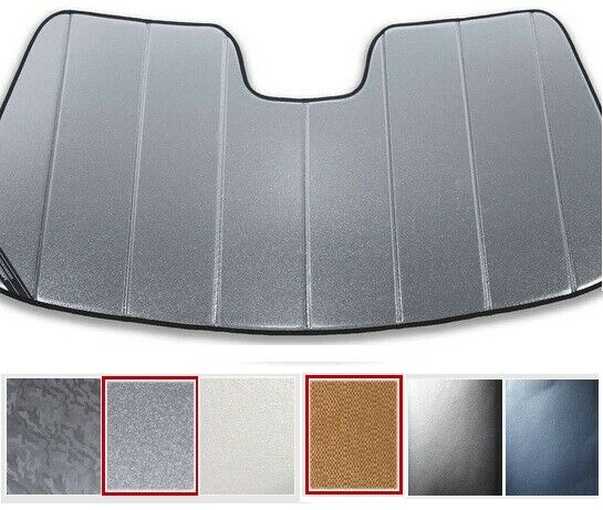 Lexus Covercraft Folding Custom Sun Shade Windshield