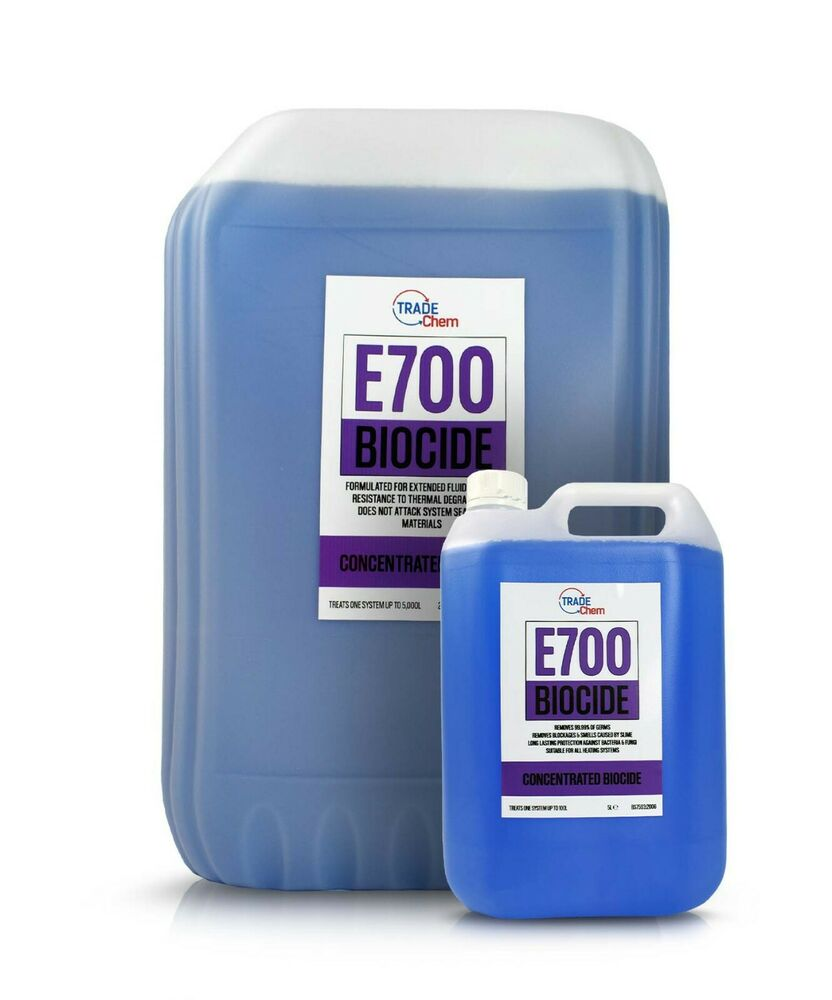 E700 BIOCIDE MOULD CLEANER REMOVER POWERFUL SUPER CONCENTRATE