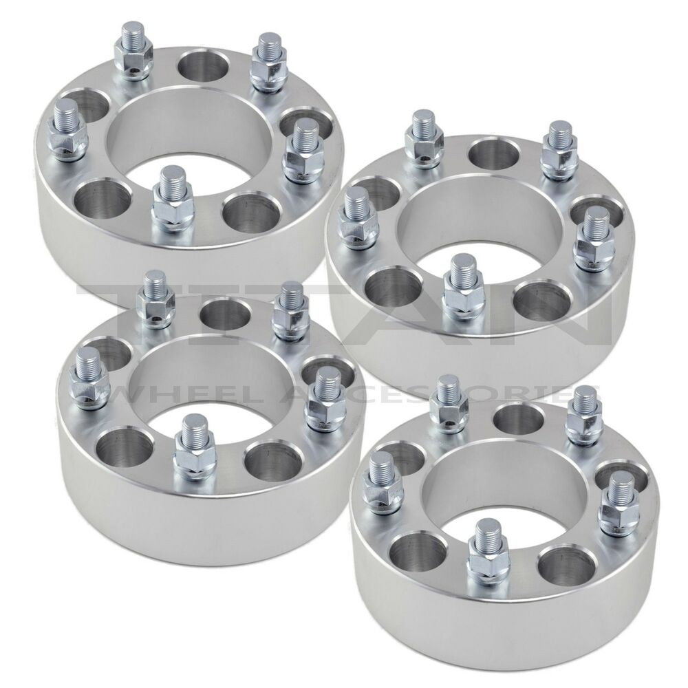 Jeep Wheel Spacers Or Extenders : Quot jeep wheel spacers adapters fits wrangler grand