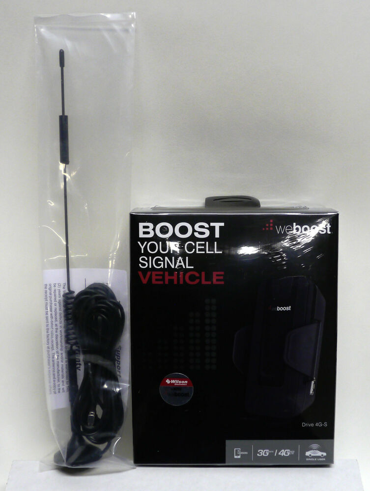 Wb 4g xr s extra range lte signal booster sprint cell for Reception mobile
