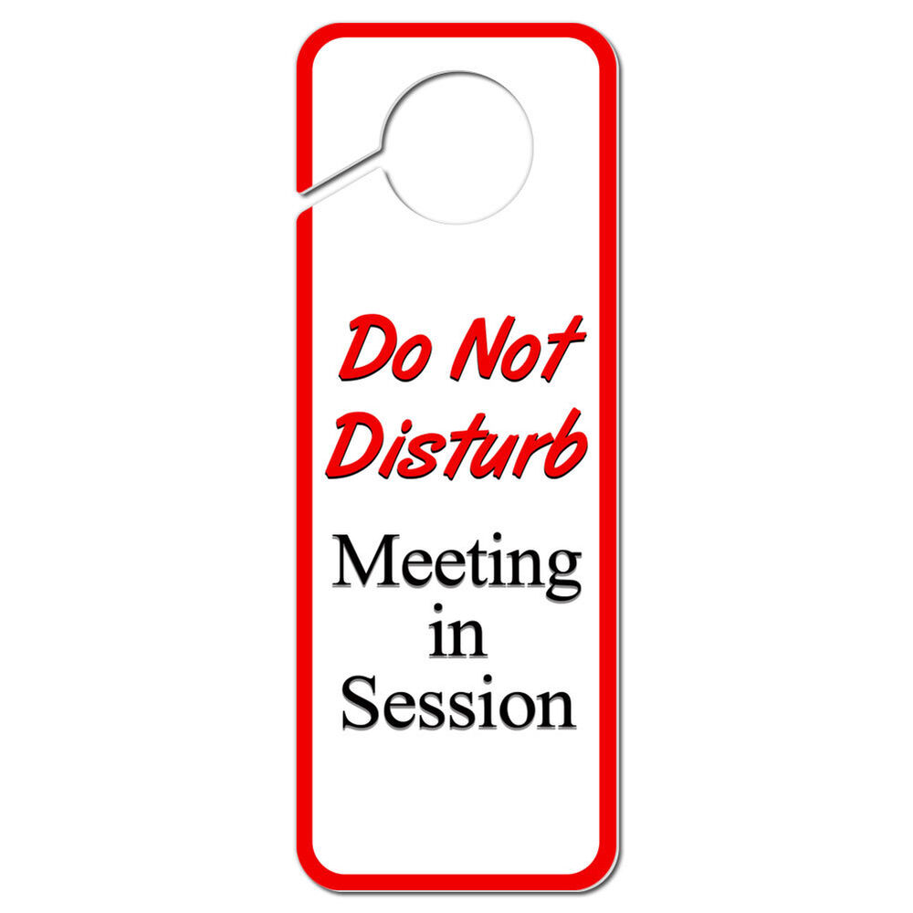 do not disturb signs printable