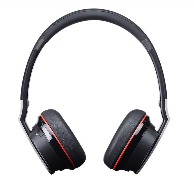 phiaton active noise cancelling stereo headphones wireless bluetooth bt 330 n. Black Bedroom Furniture Sets. Home Design Ideas