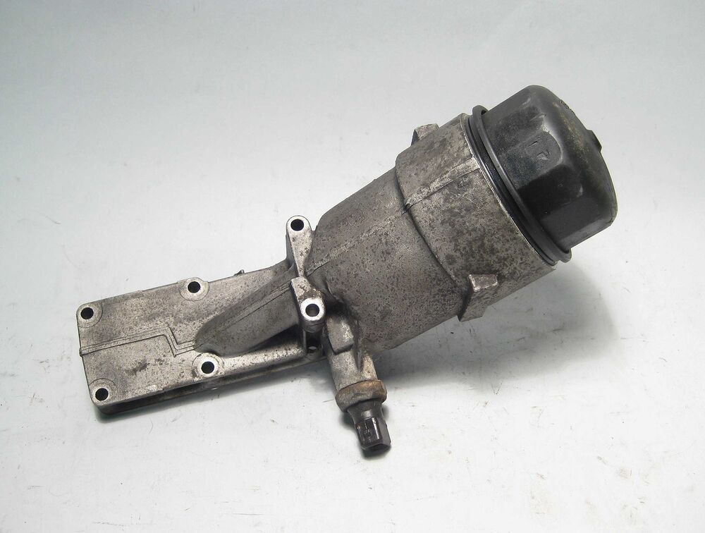 Bmw 318 Oil Filter Housing 1984 1999 4cyl M44 M42 M10 E30