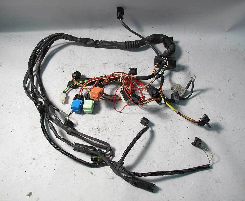 s-l1000  Bmw Z Convertible Top Wiring Diagram on
