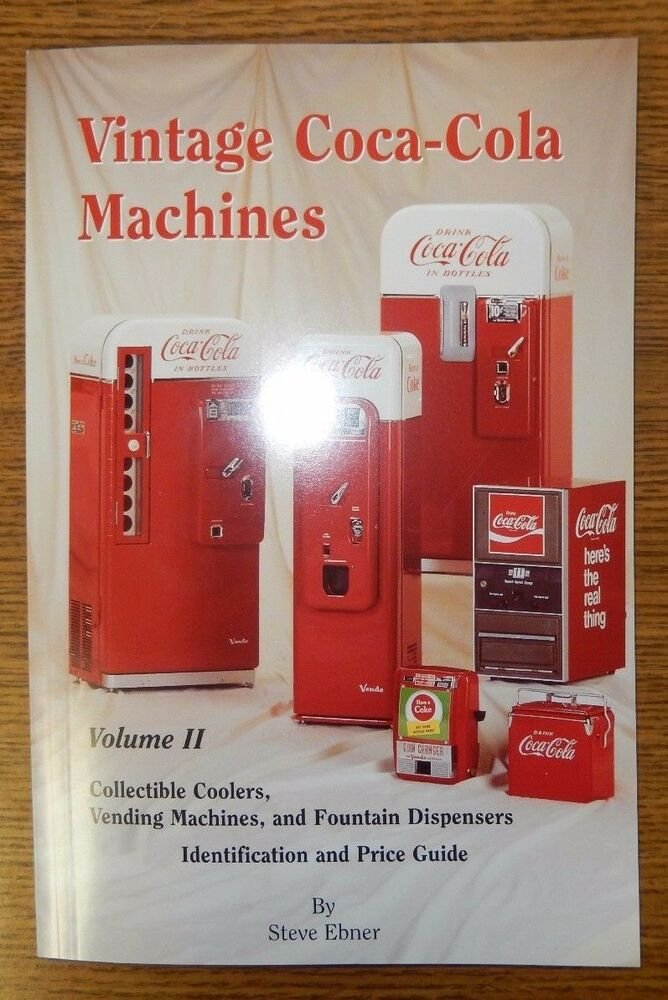 new coca cola machine price