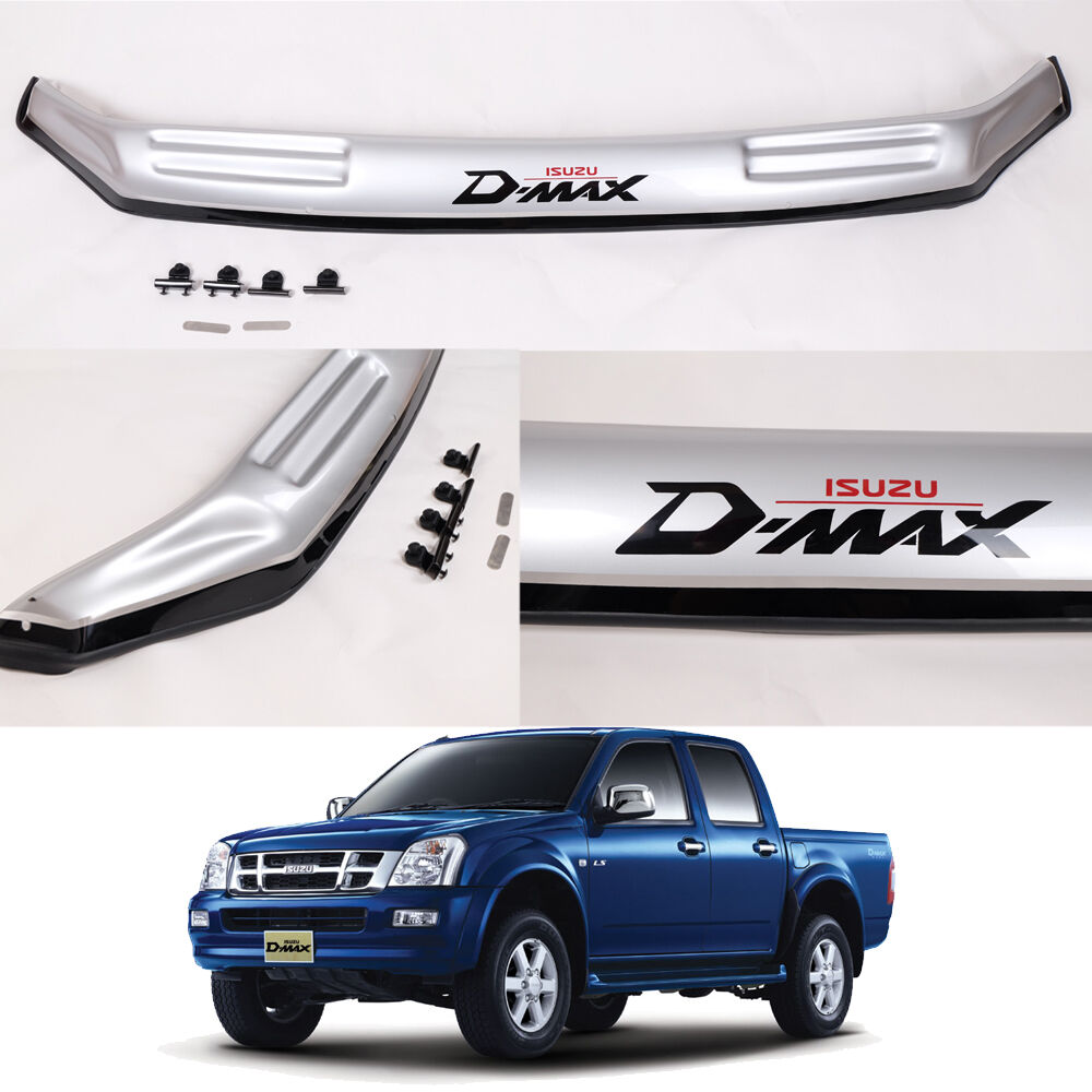 For 07 Isuzu Dmax Colorado D Max Holden Bonet Bug Guard