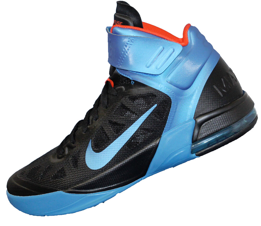 mens nike air max fly by 429545 002 ebay. Black Bedroom Furniture Sets. Home Design Ideas
