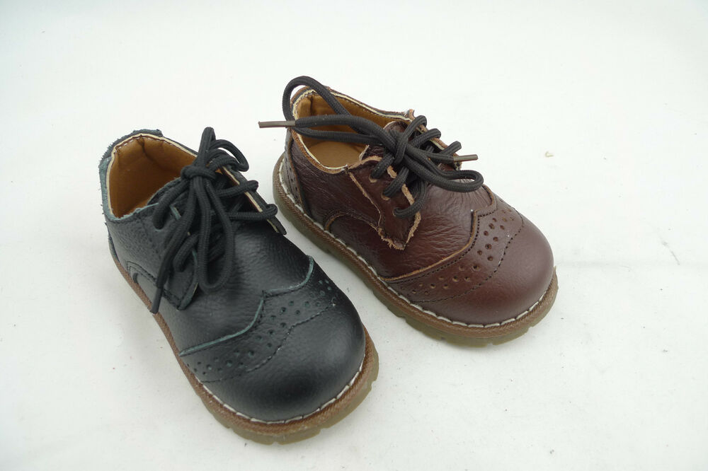 Infant Lace Up Shoes