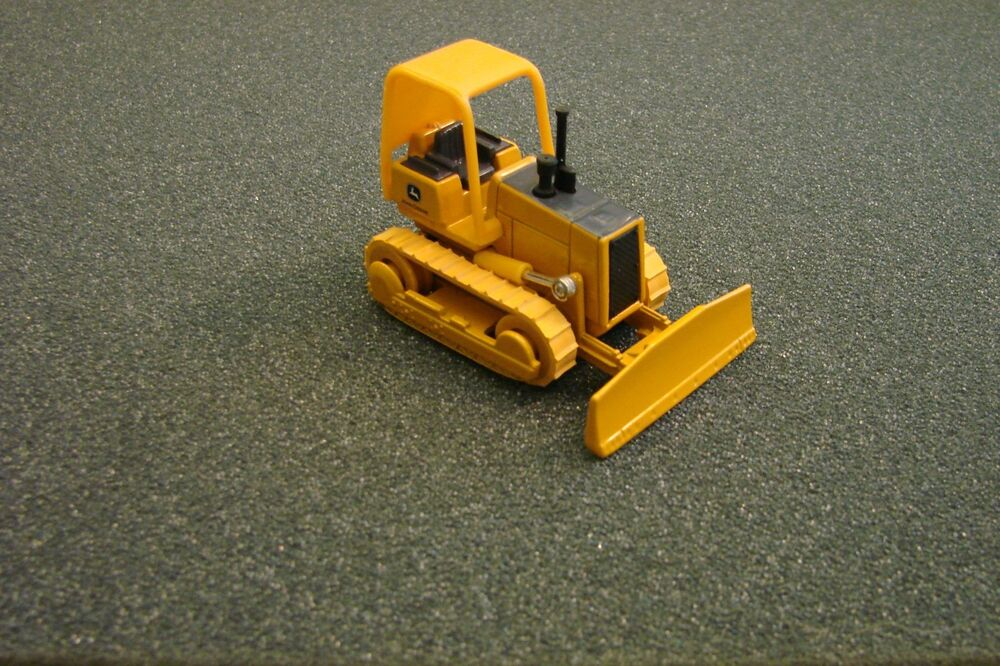 Construction Equipment Toys For Boys : Dozer john deere kids toys farm tractor jd construction