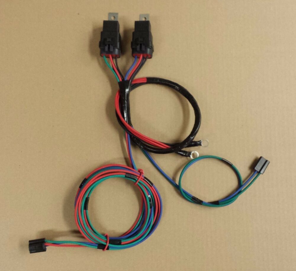 Omc Wiring Harness Boat Parts Ebay Manual Of Diagram Johnson Evinrude Power Trim Tilt Relay