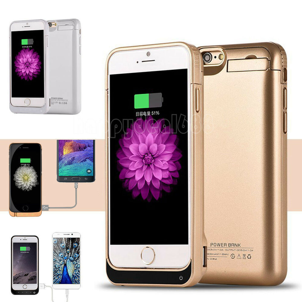 iphone power bank external backup battery pack power bank charger for 12150