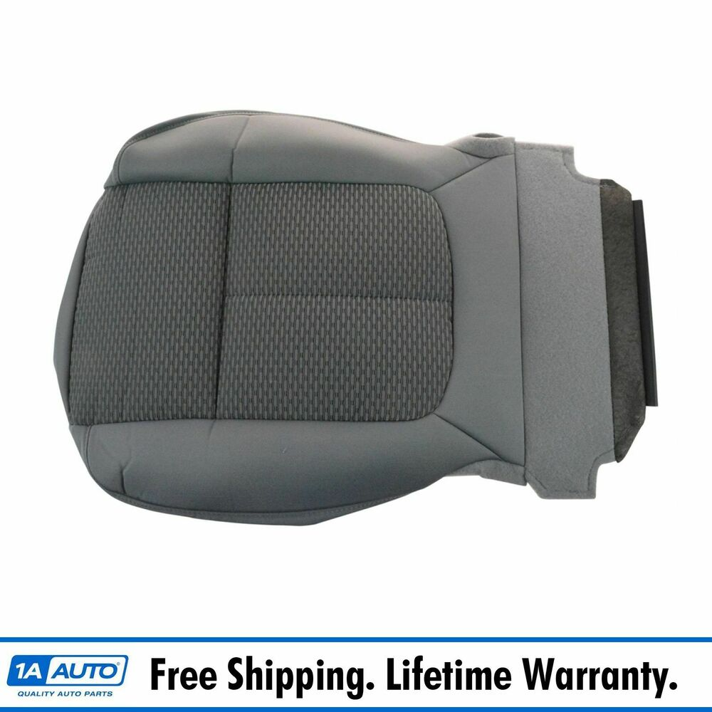 Ford Trucks Seat Covers