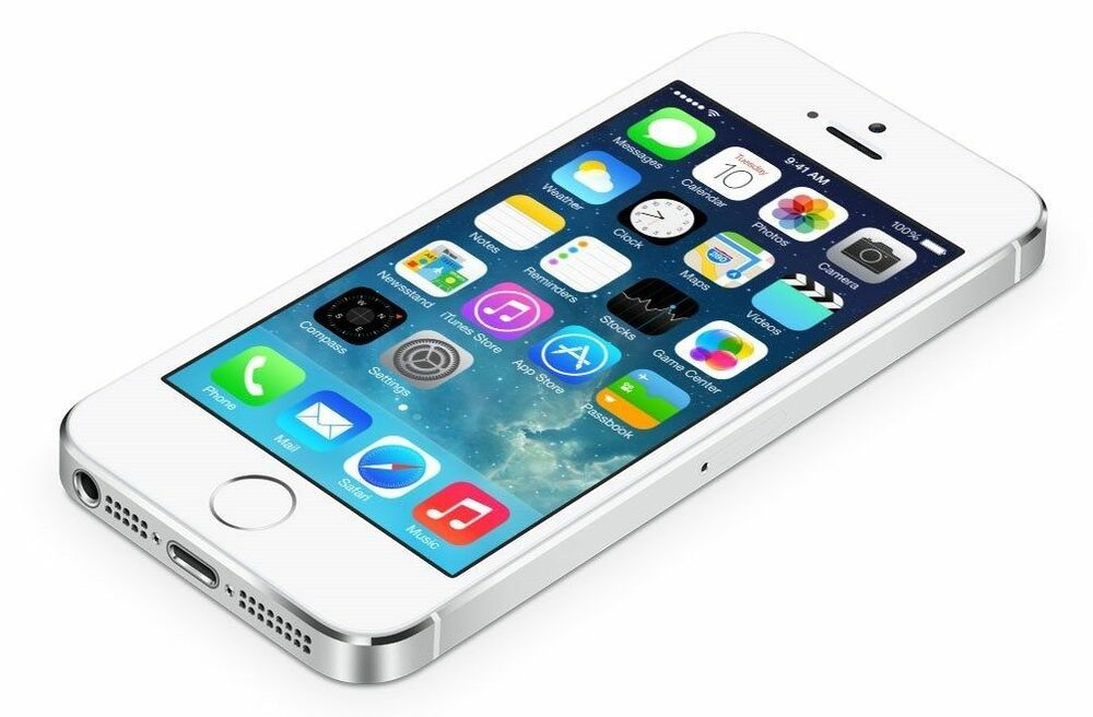 iphone 5s t mobile apple iphone 5s 32gb silver t mobile unlocked smartphone 1193