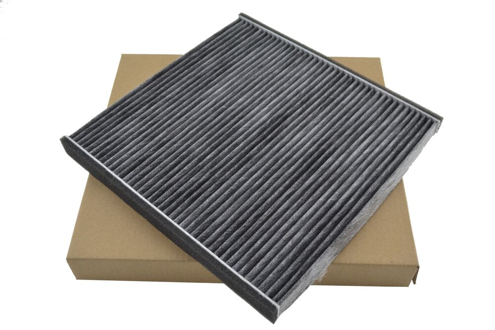 oem quality cabin air filter for lexus toyota 87139 33010 87139 yzz03 ebay. Black Bedroom Furniture Sets. Home Design Ideas