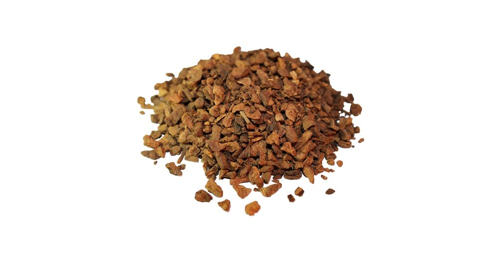 Dandelion root oven roasted 'Coffee'. 50g £1.99 The Spiceworks ...