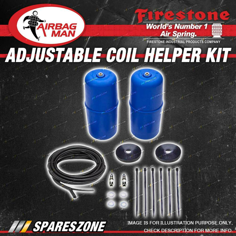 Air Bag Suspension Spring Kit For Jeep Grand Cherokee WK2