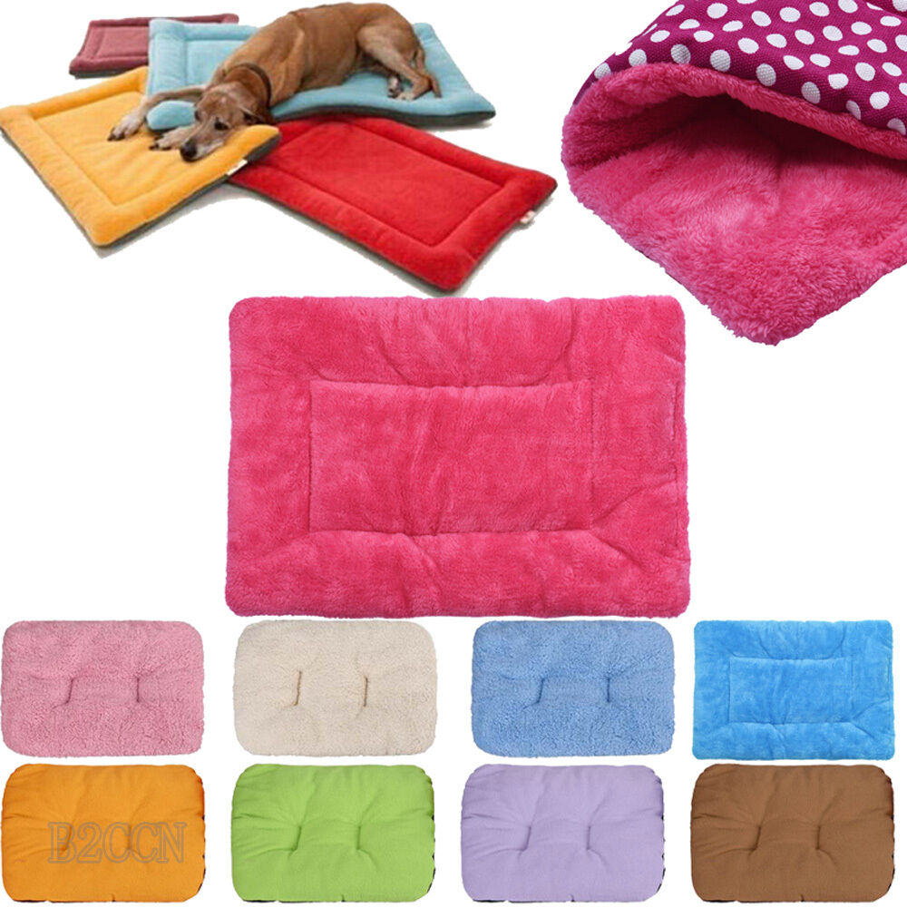 Dog Bed Cushion Ebay