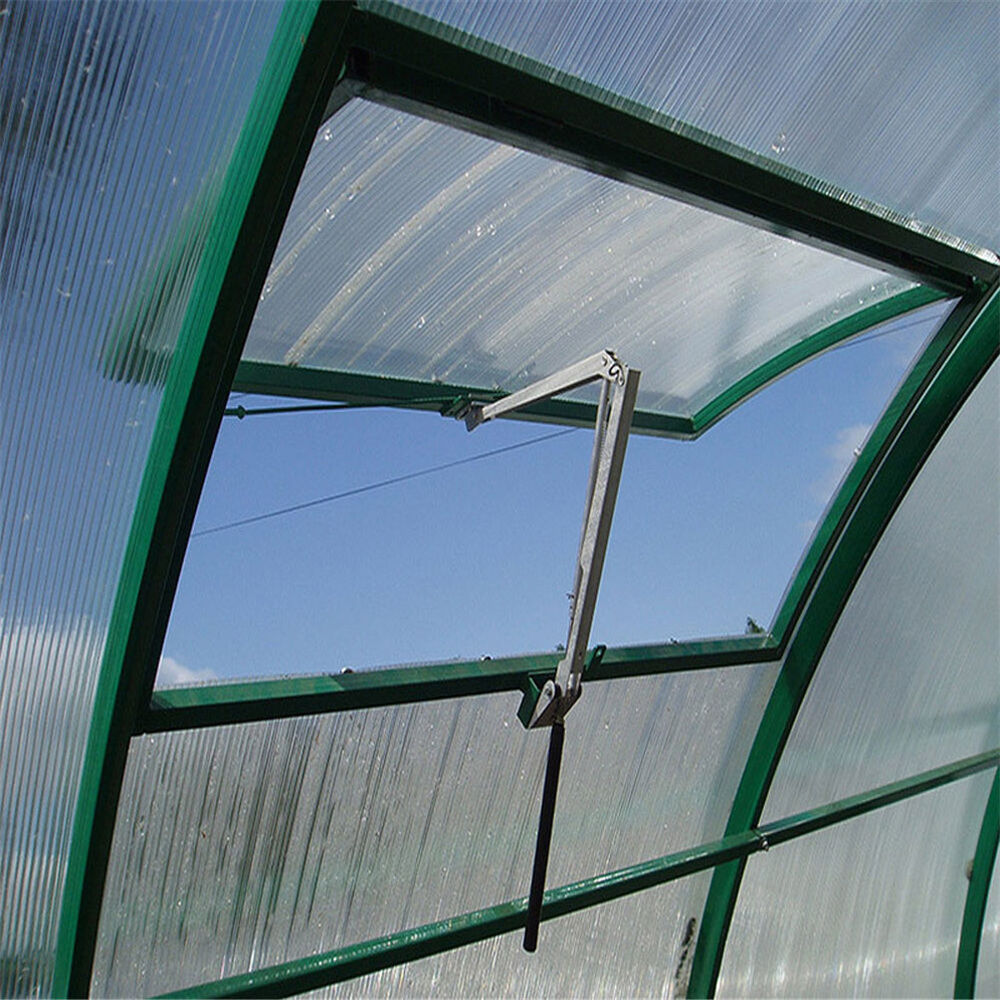 Auto Vent Greenhouse Cold Frame Window Opener Cylinder Kit