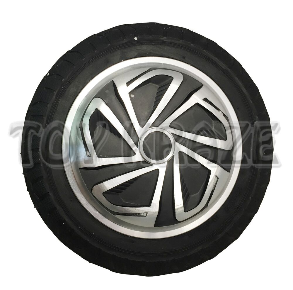 replacement part wheel motor tires hover 2 wheel scooter balance electric 8 new ebay. Black Bedroom Furniture Sets. Home Design Ideas