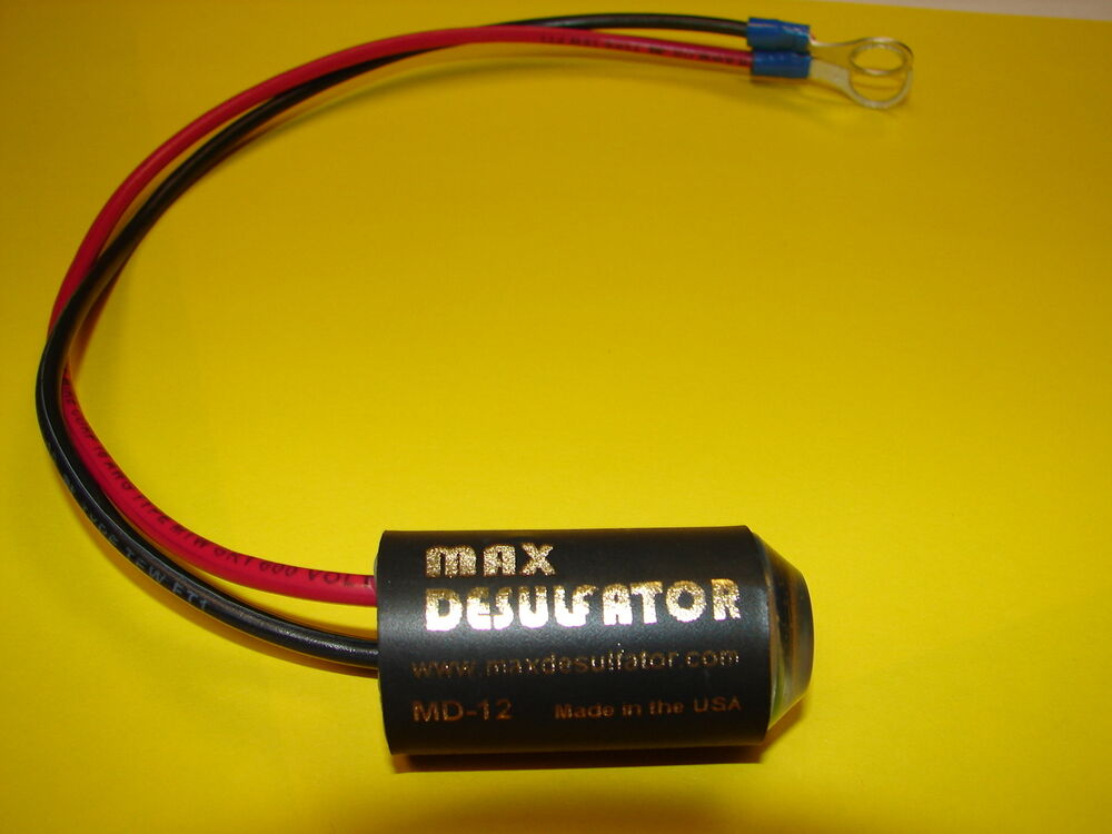 how to fix 12v battery