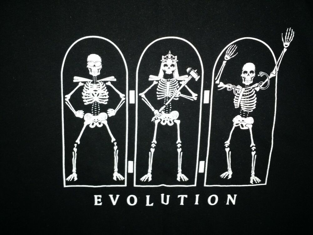 Evolution logo wwe