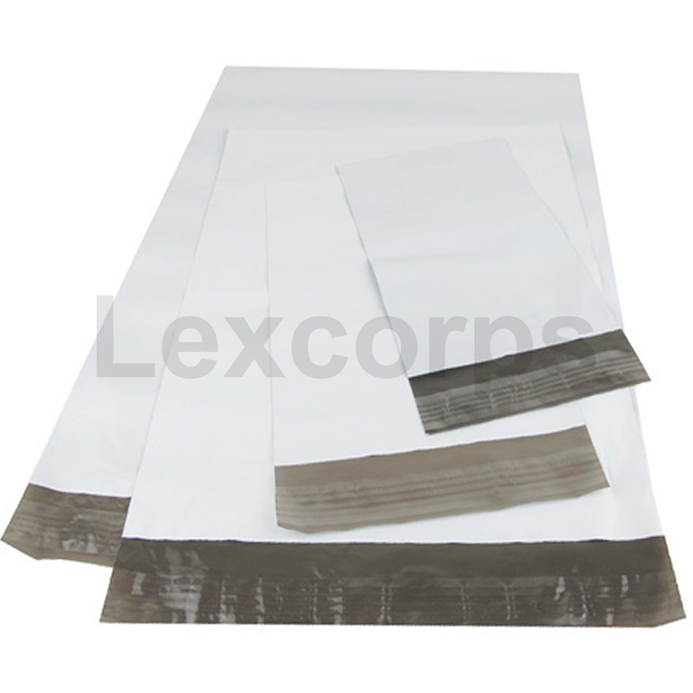 poly mailers shipping envelopes self sealing plastic