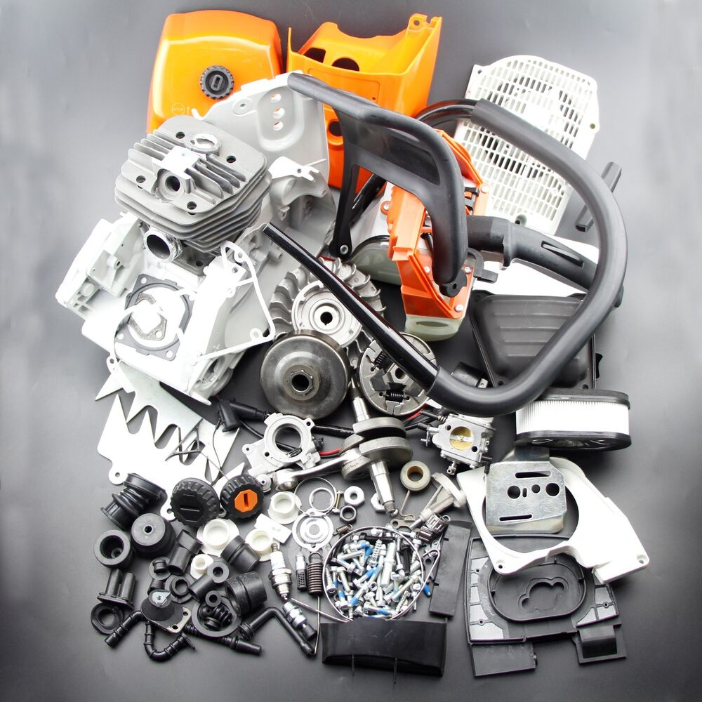 Complete Engines For Sale Page 85 Of Find Or Sell: Complete Parts For Stihl MS660 066 Chainsaw Crankcase