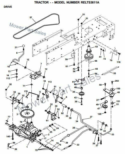 John Deere D100 Wiring Diagram additionally 06 SUSPEN Drive Belt Replacement besides Head Gasket Miu11490 together with Poulan Pro Pp6000h 15 Inch Dual Action Hedge Trimmer Attachment furthermore Stfraxpafor51. on john deere mower accessories