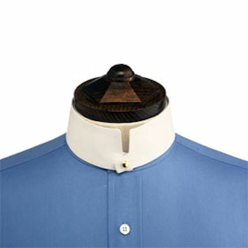 BRAND NEW Starched Stiff Detachable Shirt Collar IMPERIAL ...