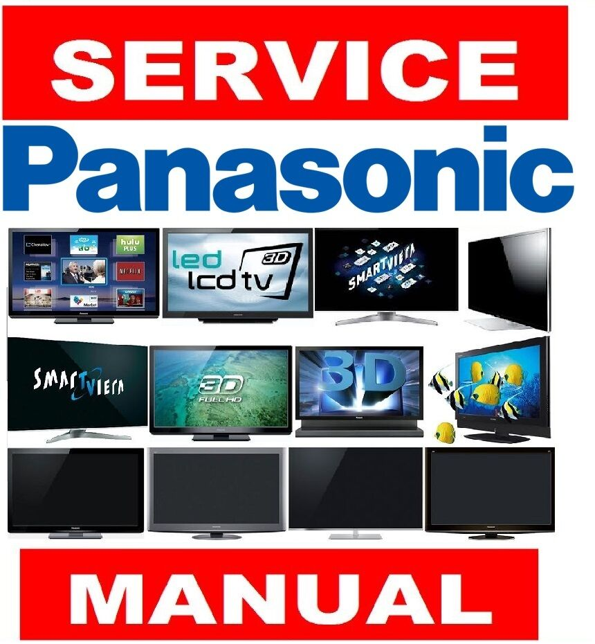 panasonic plasma lcd led 3d smart uhd 4k tv service manual. Black Bedroom Furniture Sets. Home Design Ideas