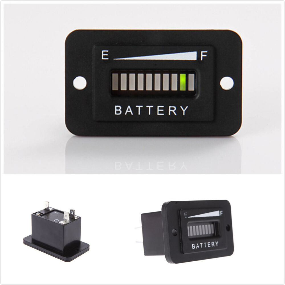 Buy A New Car Battery Or Charge