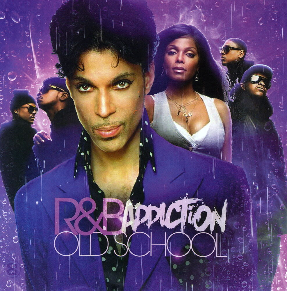 R b addiction old school classics various artist mix cd for Classic 90 s house music list