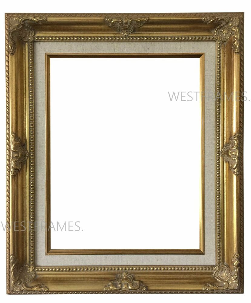 how to connect painting frames