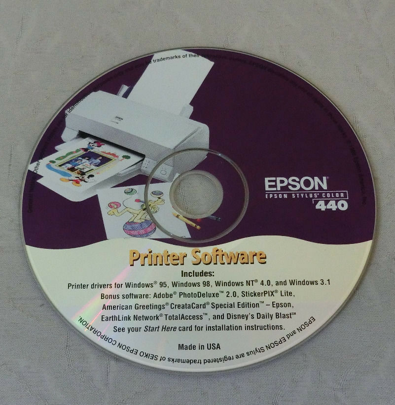 Epson xp 440 driver for windows 7 | epson xp drivers download.