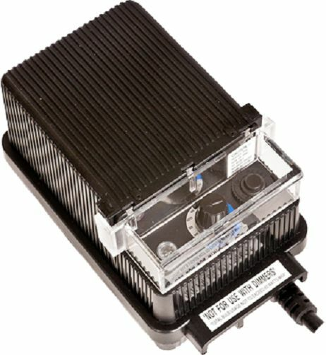 ProEco Low Voltage Transformers With Integrated Timer And