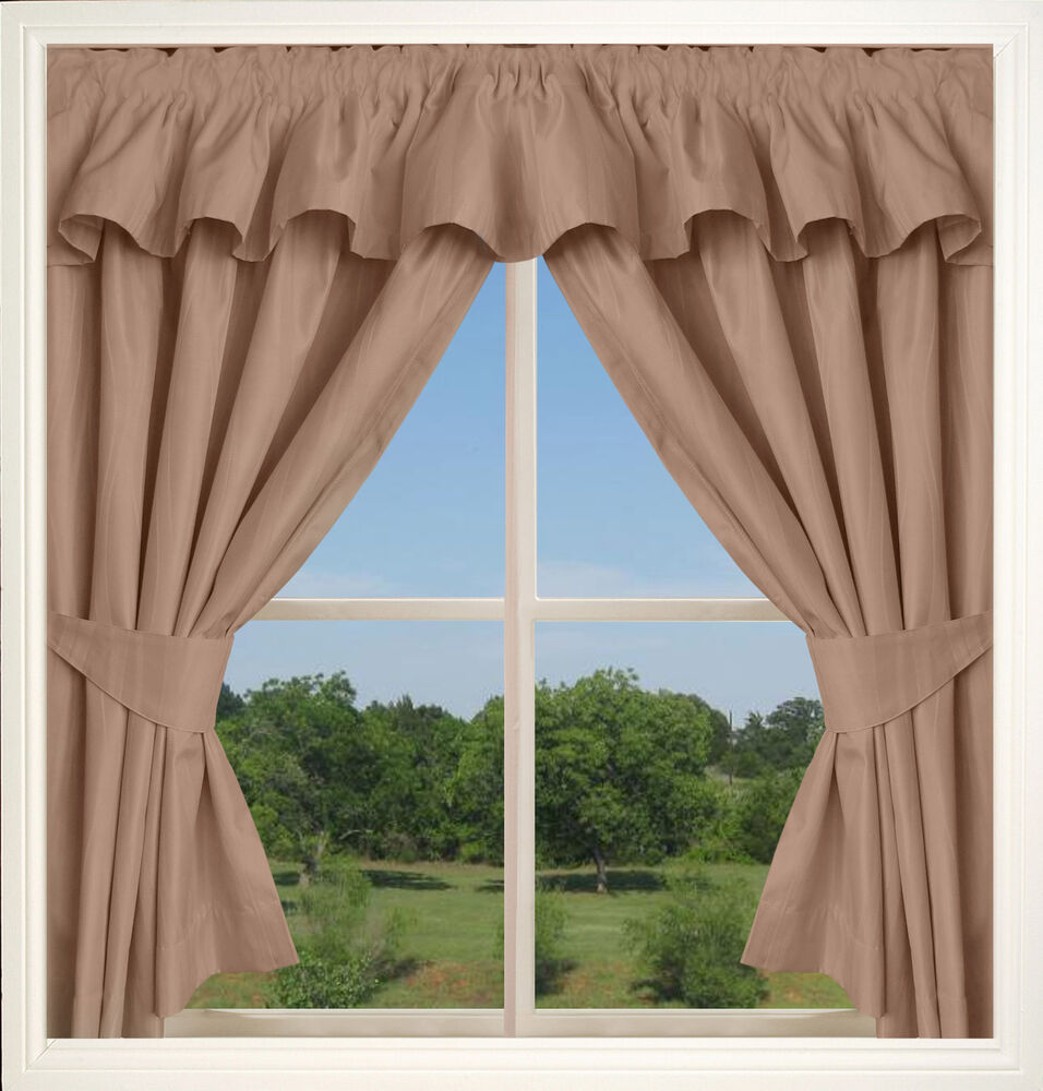 Static Caravan Curtains Total Blackout Extra Thick Thrmal
